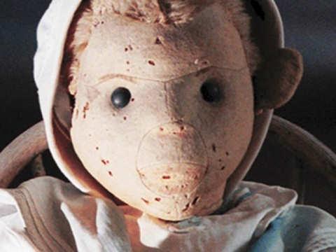 robert-doll